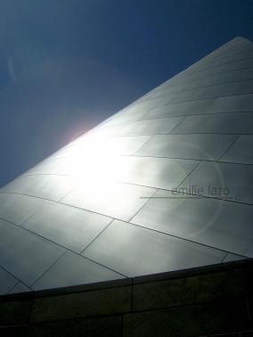 Gehry. LA, California