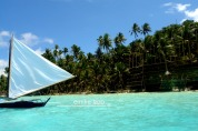 Sail. Boracay