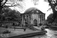 Nostalgia. Manila